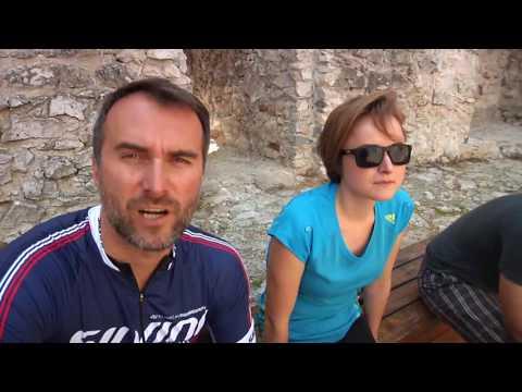 VIDEO: Topoľčany City - Cyklopotulky v regióne Topoľčian (RTVS)