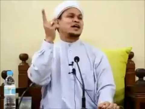 TAZKIRAH RAMADHAN YANG SANGAT AWESOME! by ustaz Abdullah Khairi