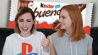 Download Video IF YOUTUBERS WERE CHOCOLATE BARS MP3 3GP MP4