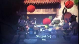 Nonton Kung fu panda: secrets of the scrolls - no! Film Subtitle Indonesia Streaming Movie Download
