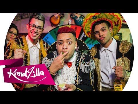 Os Cretinos - Festa da Tequila (KondZilla)_Legjobb videók: Zene
