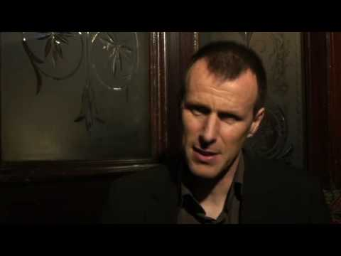 Steve Claridge interview-TSM