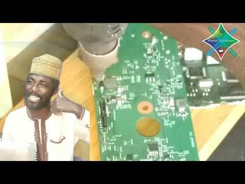 Koyan Computer Engineering A Cekin Harshen Hausa
