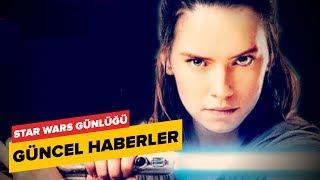 Han Solo filminin yönetmenleri kovuldu, yeni SW oyunları, Last Jedi'dan son haberler burada!