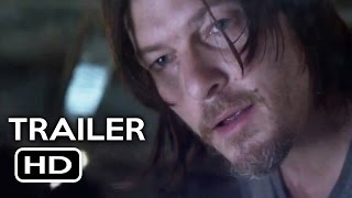 Nonton Air Official Trailer #1 (2015) Norman Reedus Sci-Fi Movie HD Film Subtitle Indonesia Streaming Movie Download