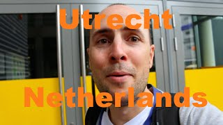 Utrecht Netherlands  City new picture : Utrecht Netherlands Travel Vlog Dutchified