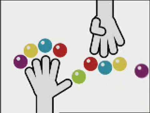 Vídeos Educativos.,Vídeos:Doki contando hasta el diez
