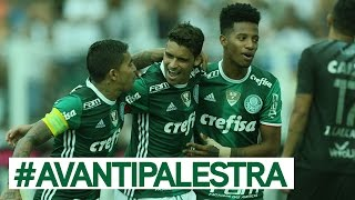 Com dois gols de Jean, o Verdão bateu o Figueirense por 2 a 1, em Santa Catarina. ------------------ Assine o Premiere e assista a...