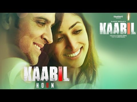 Kaabil Hoon Songs mp3 download and Lyrics