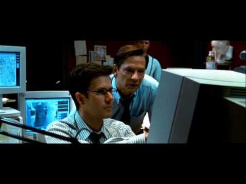 The Bourne Identity Trailer HD (2002)