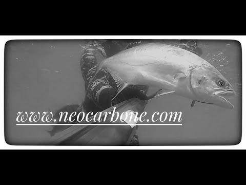 "Spearfishing Croatia - Neo Carbone - "" Spring Time """