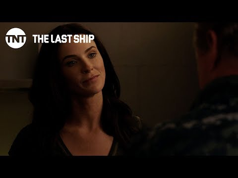 The Last Ship: The Greeks Knew A Thing or Two About Destiny - Season 4, Ep. 5 [CLIP] | TNT