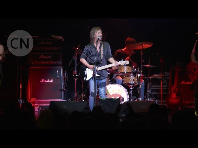 Chris Norman - Sample 3 Of The New DVD