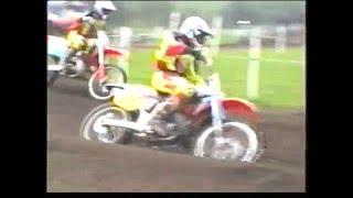 Brampton Motocross 1997
