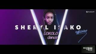 "Sheryl Isako - ""Lokolo"" Afr'Street Dance  prod by BM Killer [ audio officiel ]"