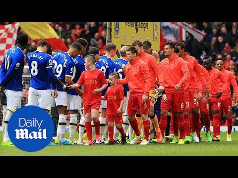 Liverpool v Everton: Premier League preview - Daily Mail