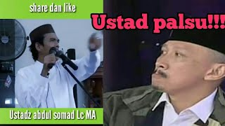 Video Viral !! Abu janda di sentil oleh ustadz abdul somad! MP3, 3GP, MP4, WEBM, AVI, FLV April 2019
