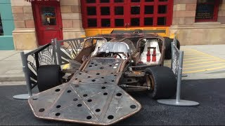 Nonton Fast & Furious 6 - Flip Car (Luke Evans as Owen Shaw) Film Subtitle Indonesia Streaming Movie Download