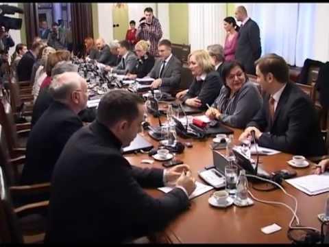Híradó - A pártok még nem nyilatkoznak a Koszovó-platformról-cover