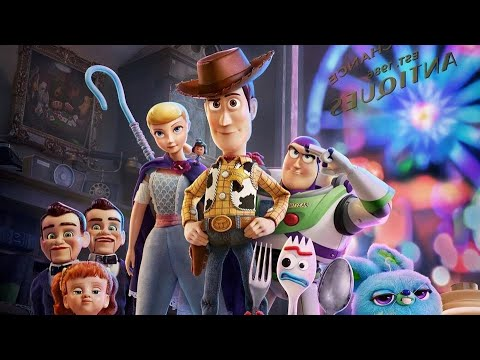 Toy Story 4 | Gameplay | Toy Story 4
