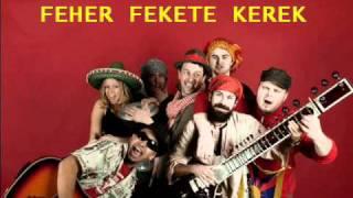 Video FEHER FEKETE KEREK - FREE TIBET 2011