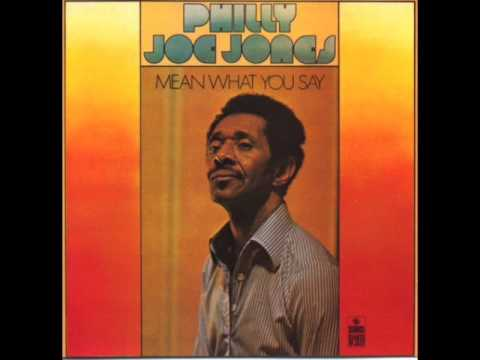 Philly Joe Jones – Mean What You Say (Full Album)