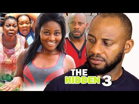 The Hidden Season 3 - 2017 | 2018 Latest Nigerian Nollywood Movie | Full HD