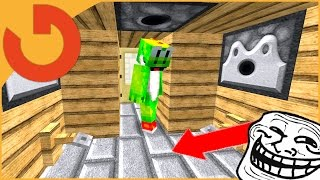 MINECRAFT TROLLING REDSTONE TRAPS!!! I think it's funny that this person never see's the tripwire before it's too late! Minecraft trolling is back with another ...