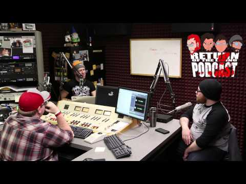 rotlp season 4 episode 5 Supernatural/Sleepy Hollow