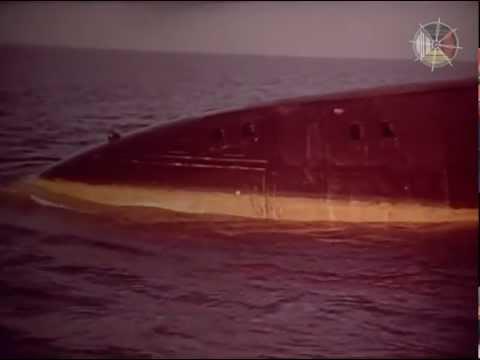 подводные лодки экспериментальные