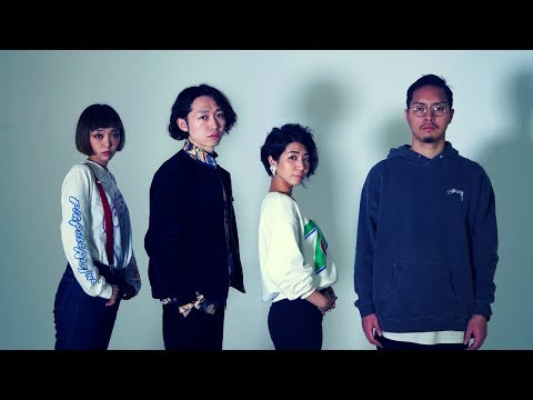 DinoJr. / YAWN ft. MC SCARF【Official Music Video】