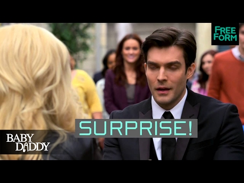 Melissa & Joey 4.18 (Preview)