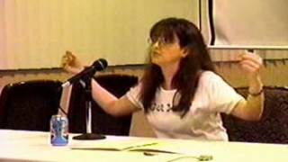 The History Of Science Fiction - Dr Amy Sturgis
