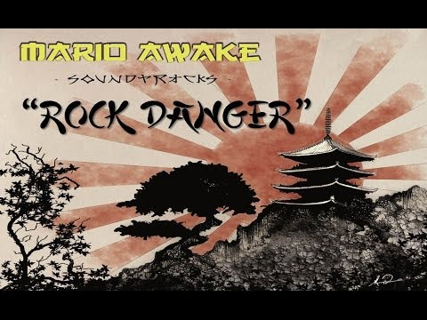Mario Awake - Rock Danger