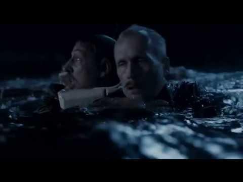 Titanic 2012 Miniseries   Sinking Sequence FULL youtube original