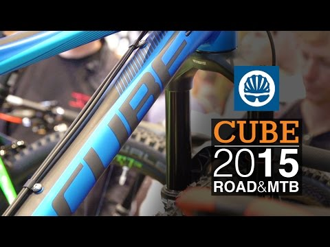 CUBE 2015 Modelleri