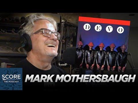 "Mark Mothersbaugh on Parodies of Devo's ""Whip It"" | Score: The Podcast"