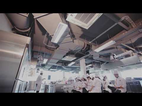 Inside Arkamaya CREATIVE Culinary Education Jakarta