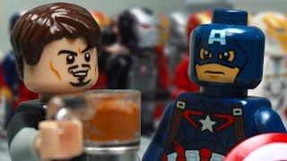 Video Lego Captain America: Civil War? download in MP3, 3GP, MP4, WEBM, AVI, FLV January 2017