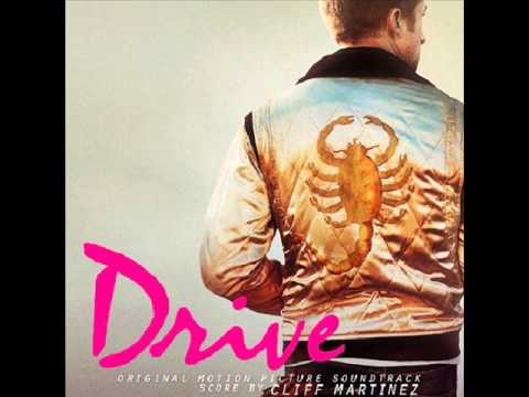 Tick of the Clock by The Chromatics from Drive by Cliff Martinez