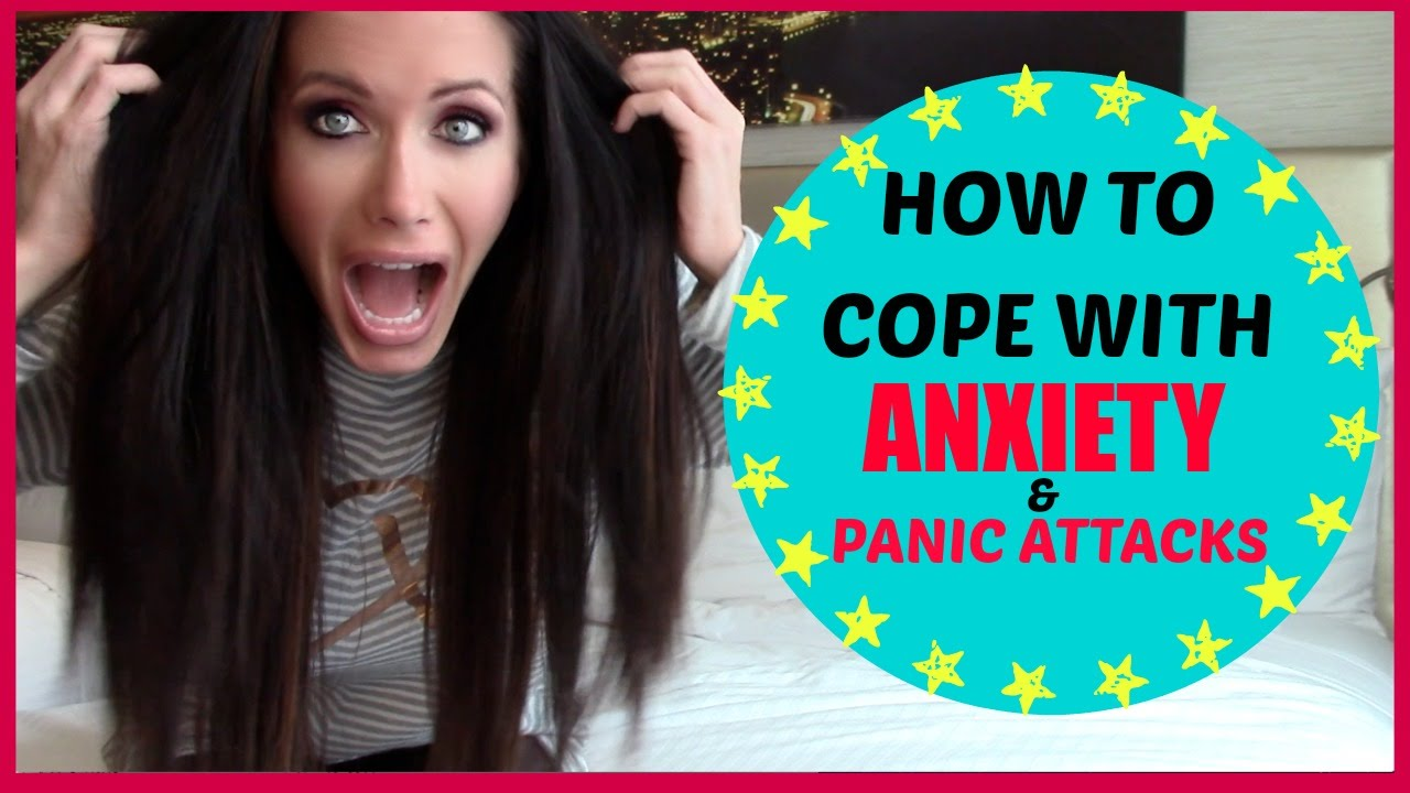 4 Key Skills on How to Cope With Anxiety
