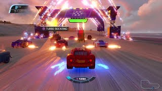 Nonton Car 3  Driven To Win  Ps4  Gameplay   Tutorial And First Race Event Film Subtitle Indonesia Streaming Movie Download