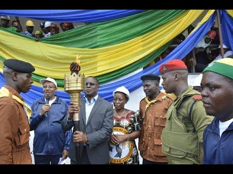 TBC: Kiongozi Mbio za Mwenge Agoma Kuzindua Zahanati, Kisa...