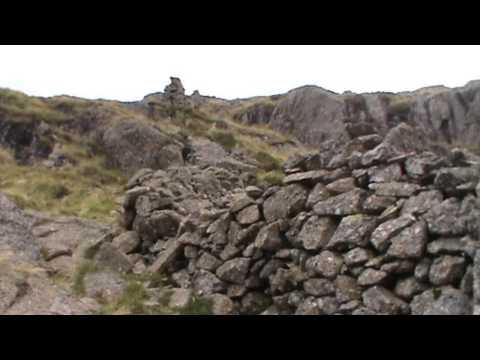 Stony Cove Pike from Hartsop round | cumbria  Walks
