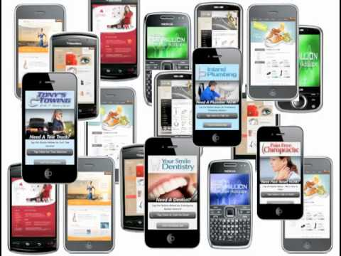 mobile phone | money | money solutions | search using mobile | optimized mobile website | smartphone