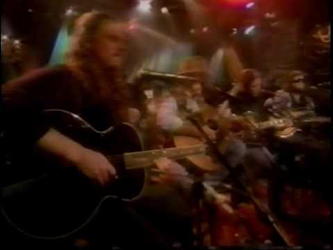 "Allman Brothers ""Sweet Melissa"" – acoustic/unplugged 1990 – Greg Allman & Dickey Betts"