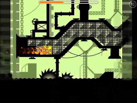 Geometry Dash Amazing Lvl, Zone X By -Dimavikuluv26 & Fantazer