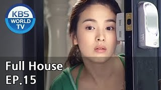 Video Full House | 풀하우스 (ENG sub/2004) - Ep.15 MP3, 3GP, MP4, WEBM, AVI, FLV April 2018
