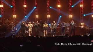 Soulsisters - Do you really love me - Ft. Boyz II Men & Bebi Romeo