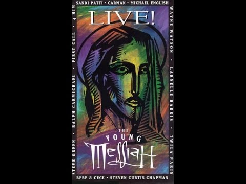 THE NEW YOUNG MESSIAH LIVE!
